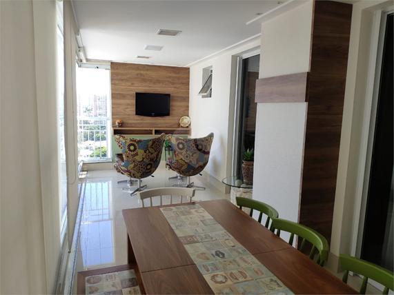 Venda Apartamento Guarulhos Centro REO 10