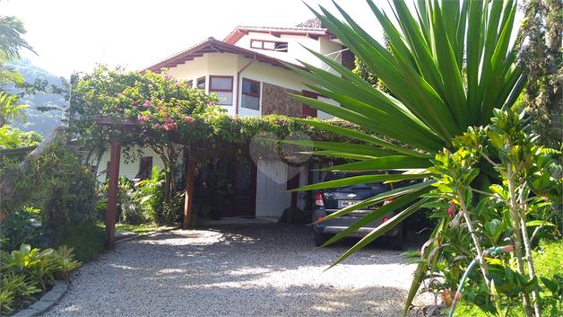 Venda Casa Florianópolis Santo Antônio De Lisboa REO 23
