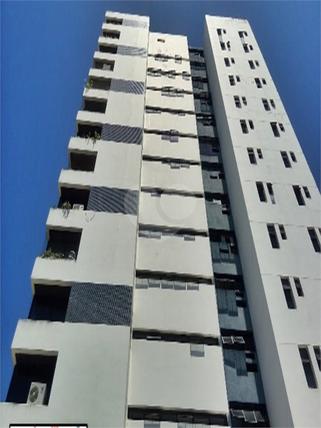 Aluguel Apartamento Salvador Jardim Apipema REO 15