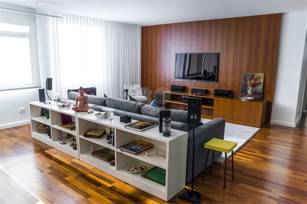 Venda Apartamento São Paulo Paraíso REO 13