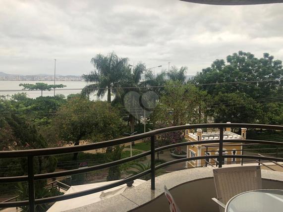 Venda Apartamento Florianópolis Agronômica REO 24