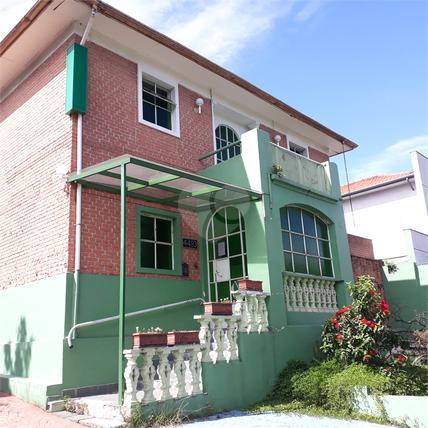 Aluguel Casa São Paulo Jardim Paulista REO 17