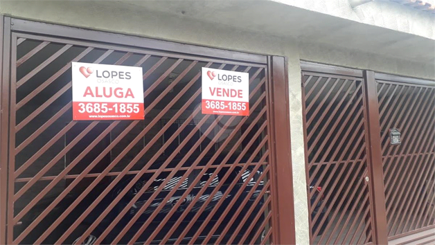 Venda Casa Osasco Quitaúna REO 22