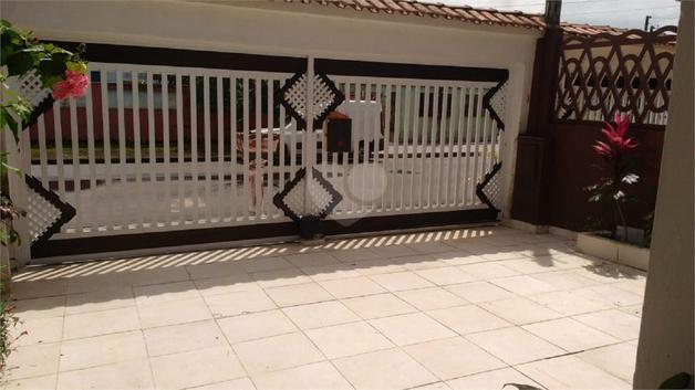 Venda Casa Praia Grande Caiçara REO 20