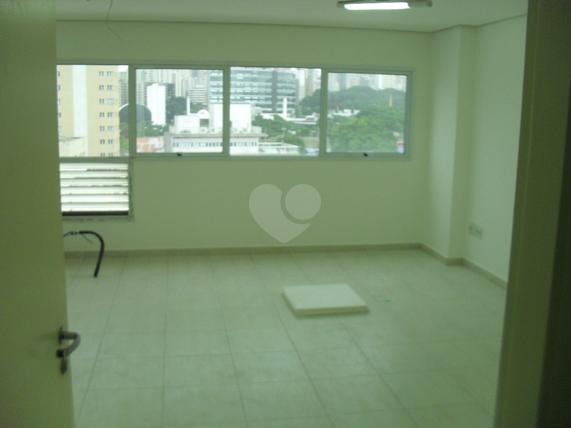 Venda Salas São Paulo Barra Funda REO 13