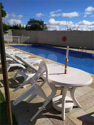 Venda Apartamento Mogi Das Cruzes Cézar De Souza REO 24