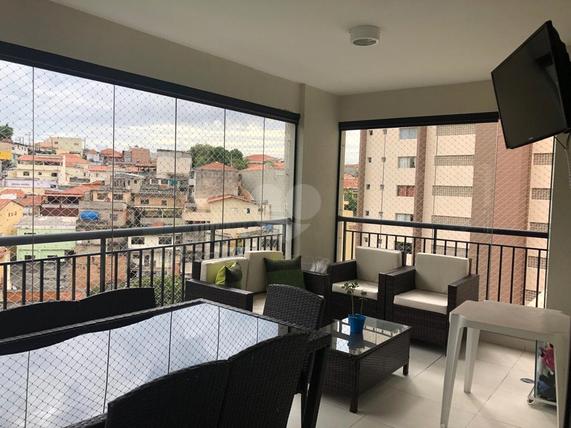Aluguel Apartamento São Paulo Santa Teresinha REO 6