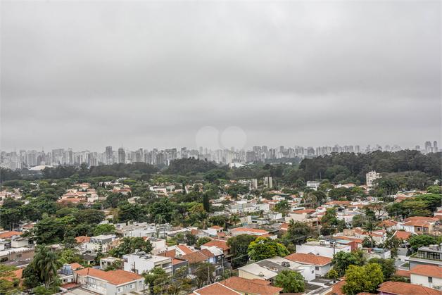 Aluguel Apartamento São Paulo Vila Nova Conceição REO 2