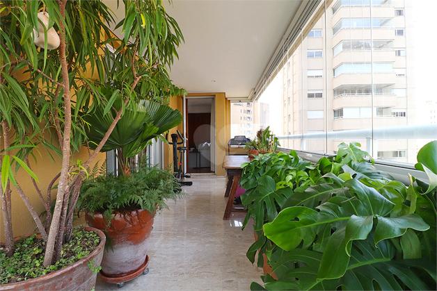 Venda Apartamento São Paulo Jardim Universidade Pinheiros null 1