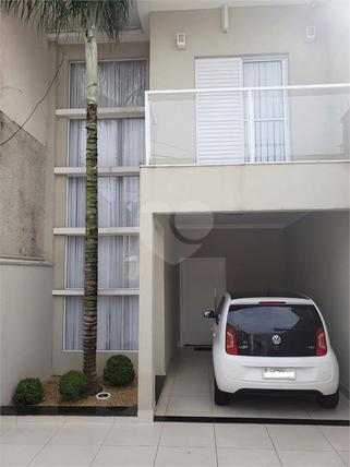 Venda Casa Americana Jardim Paulistano REO 2