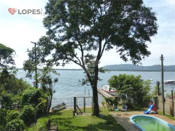 Venda Casa Florianópolis Lagoa Da Conceição REO 19