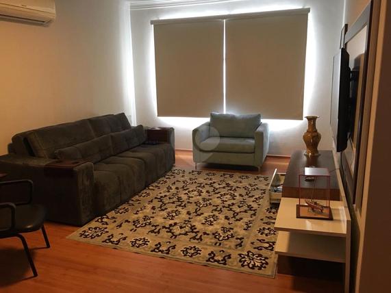 Aluguel Apartamento Santos Boqueirão REO 10