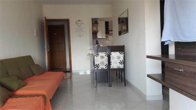 Venda Apartamento Praia Grande Maracanã REO 5
