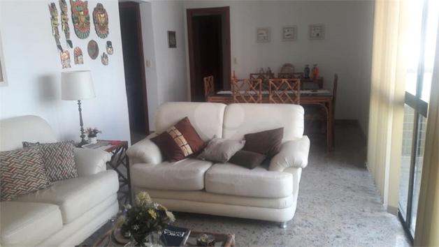 Venda Apartamento Santos Aparecida REO 4