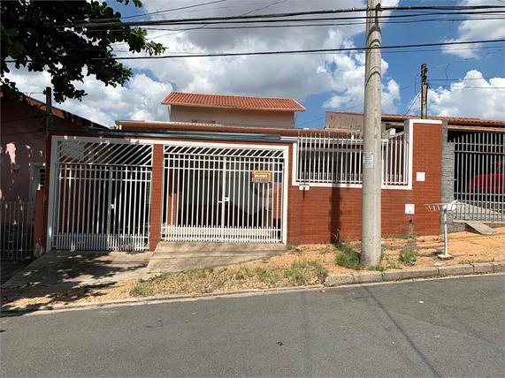 Venda Casa Campinas Vila São Bento REO 16