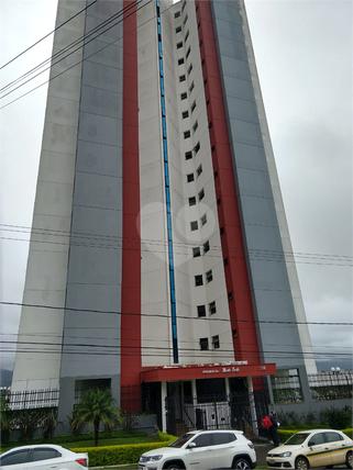 Aluguel Apartamento Mogi Das Cruzes Lagoa Seca REO 11