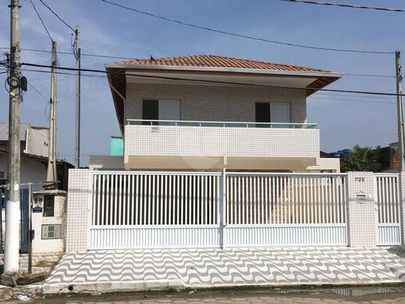 Venda Casa de vila Praia Grande Esmeralda REO 5