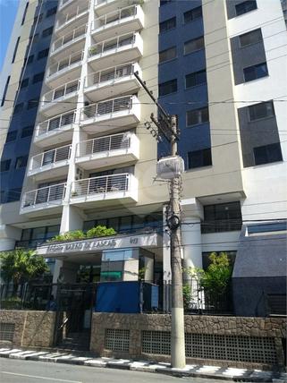 Venda Apartamento Mogi Das Cruzes Centro REO 12