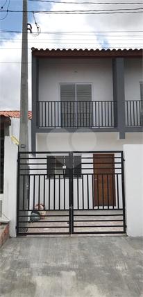Venda Casa Sorocaba Jardim Santa Madre Paulina REO 22
