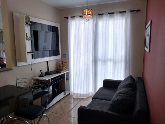 Venda Apartamento Osasco Santa Maria REO 1