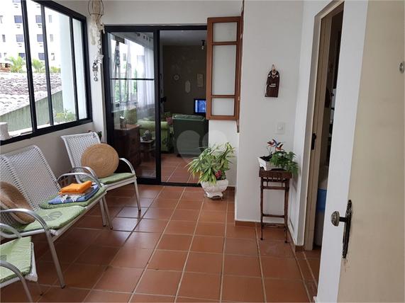 Venda Apartamento Guarujá Loteamento João Batista Julião REO 23