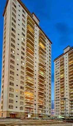 Venda Cobertura São Paulo Vila Regente Feijó REO 23