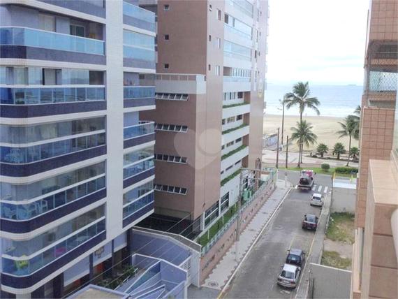 Venda Apartamento Praia Grande Aviação REO 17