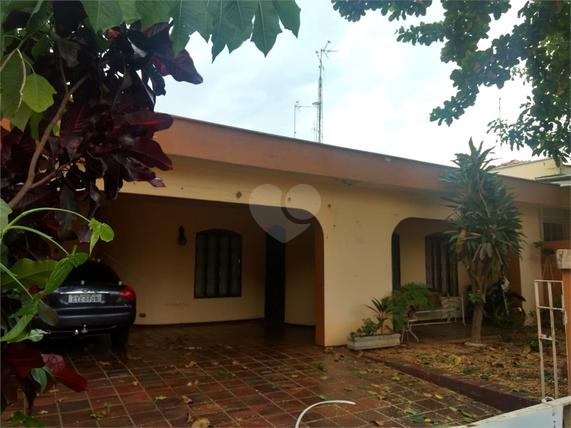 Venda Casa Americana Jardim Santana REO 24