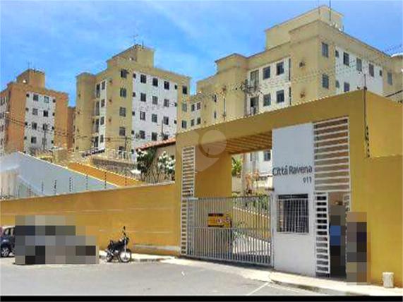 Venda Apartamento Lauro De Freitas Centro REO 21