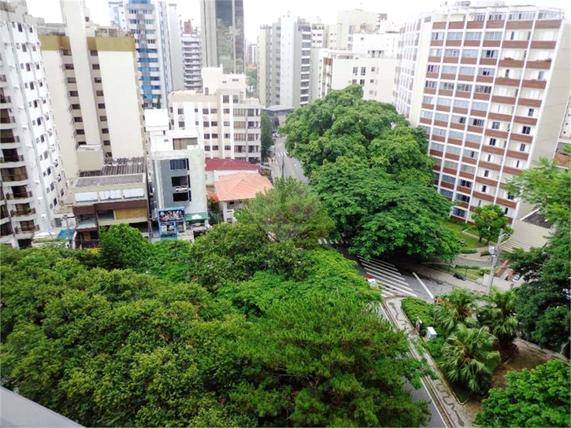Venda Cobertura Florianópolis Centro REO 6