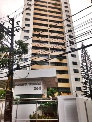 Aluguel Apartamento Salvador Graça REO 16