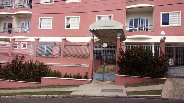 Venda Apartamento Vinhedo Nova Vinhedo REO 17