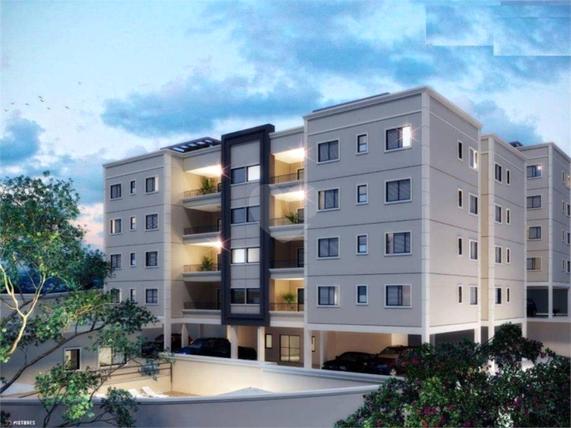 Venda Apartamento Vinhedo Centro REO 4