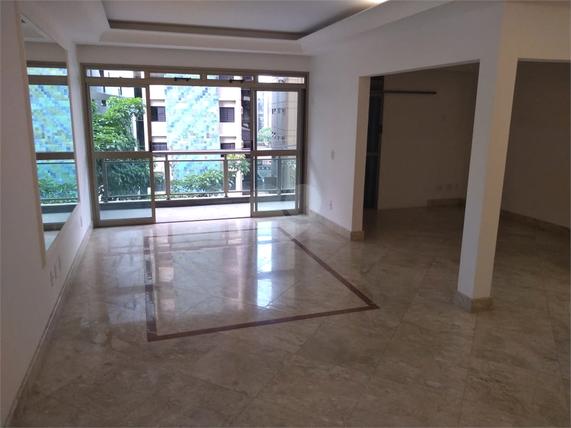 Venda Apartamento Campinas Cambuí REO 8