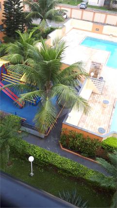 Venda Apartamento Itanhaém Cibratel Ii REO 3