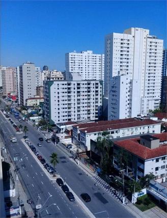 Venda Apartamento São Vicente Itararé REO 21