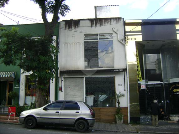 Venda Loja São Paulo Jardim Paulista REO 5