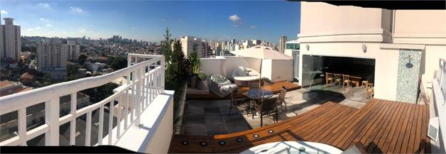 Venda Cobertura São Paulo Lauzane Paulista REO 13