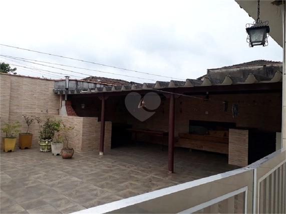 Venda Casa São Vicente Vila Margarida REO 17