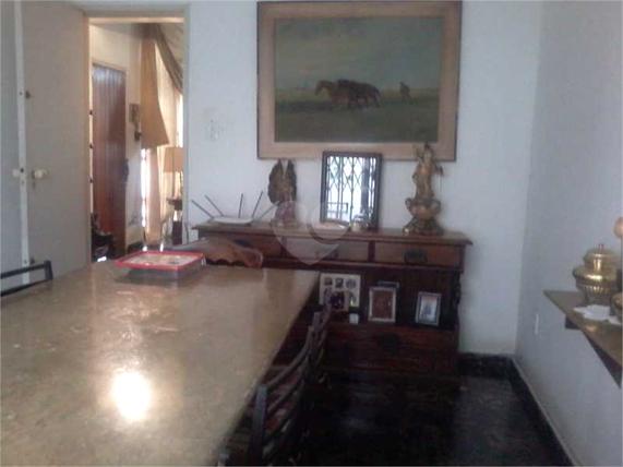 Venda Casa Rio De Janeiro Rio Comprido REO 12