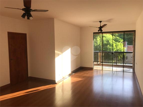 Aluguel Apartamento Americana Morada Do Sol REO 4