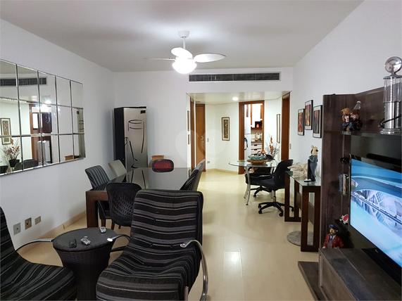 Venda Apartamento Guarujá Pitangueiras REO 11
