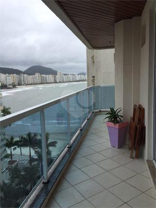 Venda Apartamento Guarujá Jardim Las Palmas REO 8