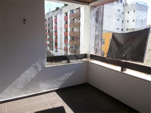 Aluguel Apartamento Salvador Rio Vermelho REO 1