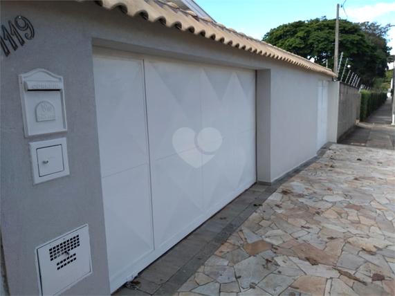 Aluguel Casa Campinas Chácara Da Barra REO 9