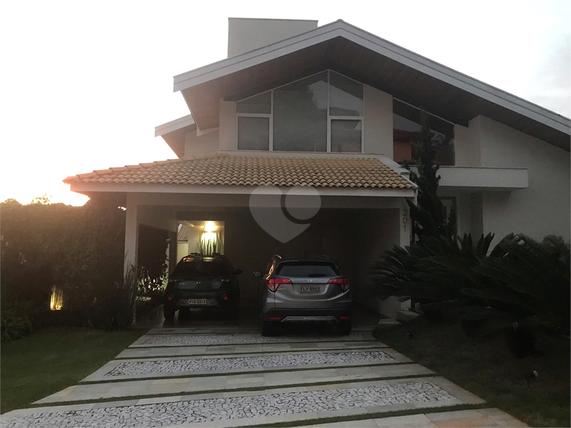 Venda Casa Vinhedo Condomínio Marambaia REO 13