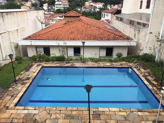 Aluguel Sobrado São Paulo Vila Irmãos Arnoni REO 23