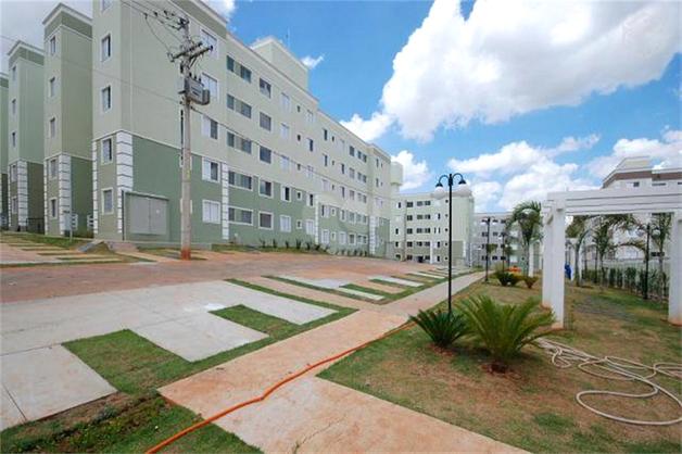 Venda Apartamento Campinas Loteamento Parque São Martinho REO 4
