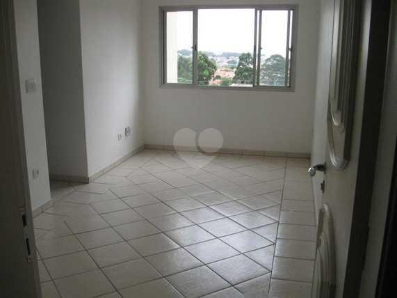 Aluguel Apartamento São Paulo Jardim Cláudia REO 3
