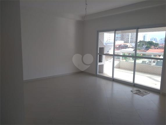 Venda Apartamento Praia Grande Guilhermina REO 22